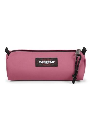 Eastpak Benchmark Single Salty Pink Kalem Çantası EK00037281Z1 Renkli